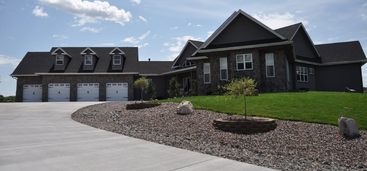 6 Things Every Denver Concrete Driveway Needs