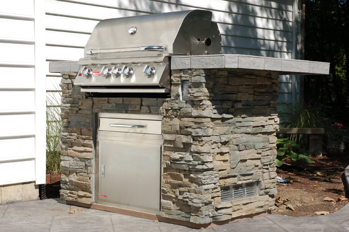 Denver Outdoor Kitchens